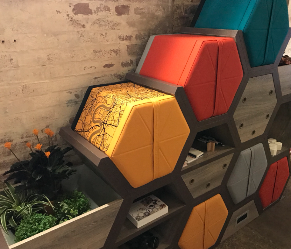 Intarc Design at CDW 2019